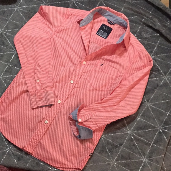 Nautica Other - Nautica button up shirt